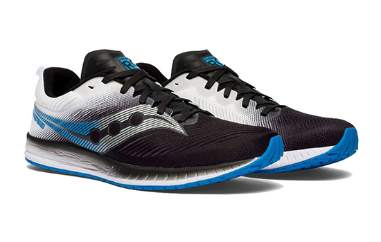 Saucony Fastwitch 9 review