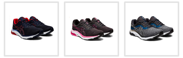 Zapatillas Asics Gel Pulse 11