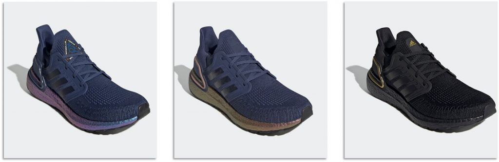 Adidas ultraboost 20 colores