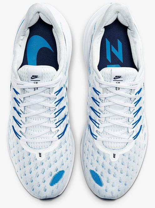 Upper Nike Air Zoom Vomero 14